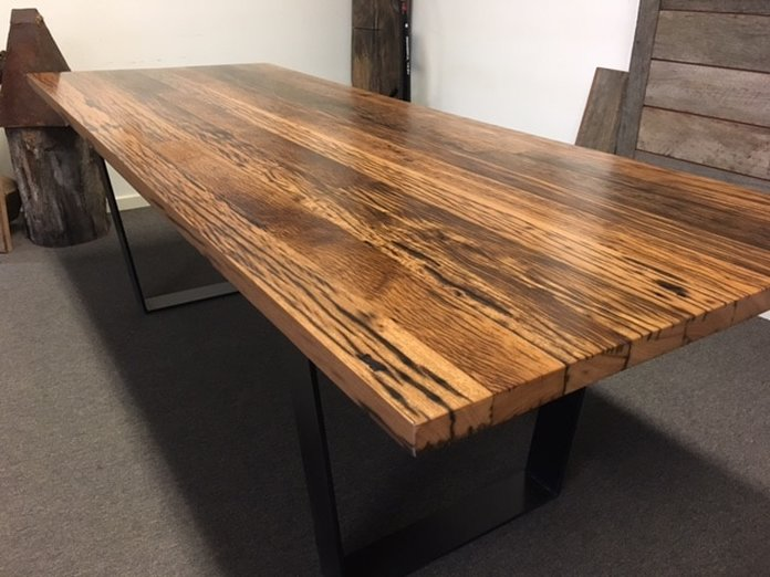timber, tables, nullarbor, timber, melbourne, echuca, recycled, up cycled, sustainable